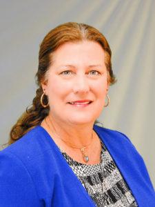 Dr. Sheryl Sorby